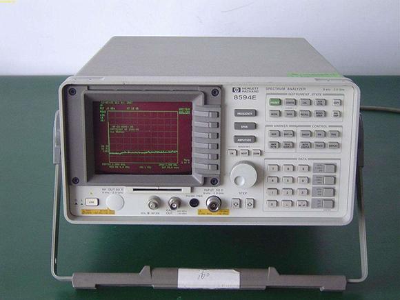 安捷伦8594E频谱分析仪