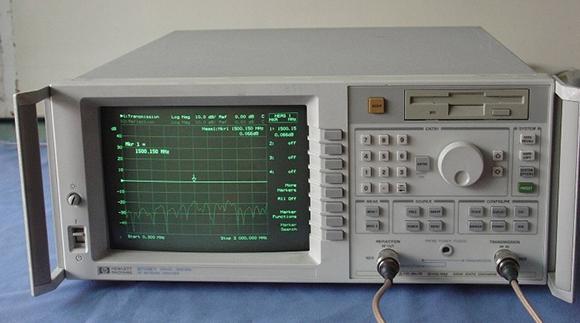 惠普HP8714E网络分析仪